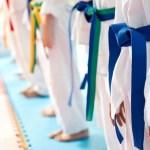 Difference between karate and taekwondo