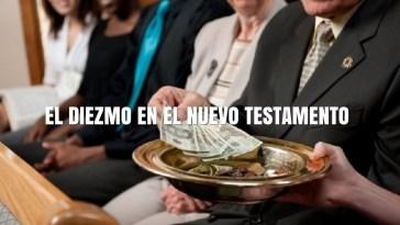 """¿Qué es el """"Diezmo""""? - La función de Cristo ahora"""