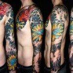 Japanese Tattoos Amp Ideas