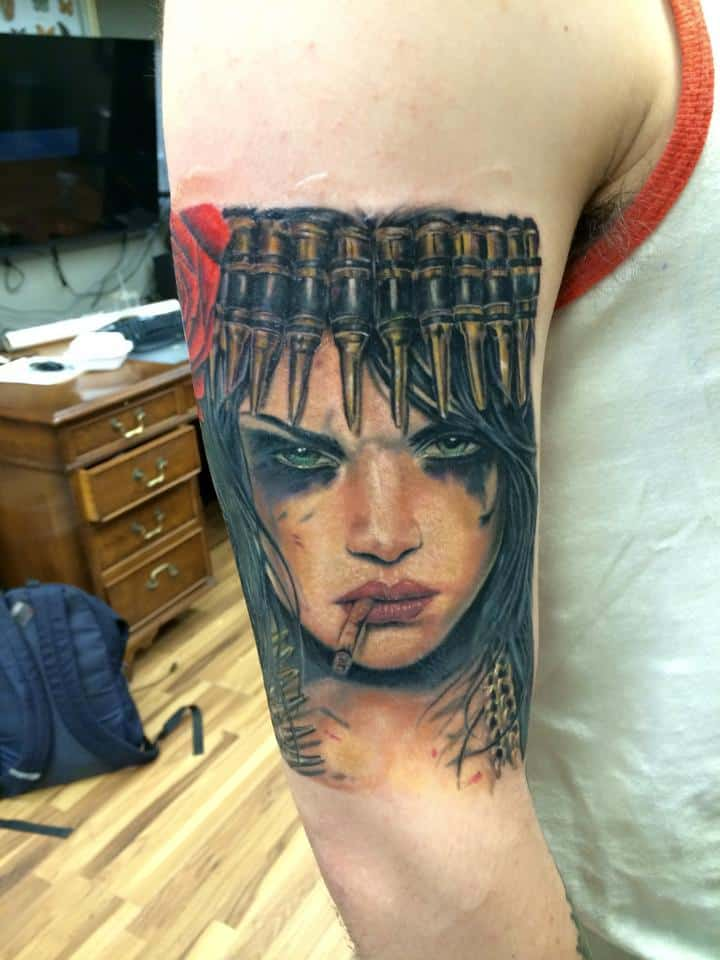 25 Best Milwaukee Tattoo Artists  Top Shops  Studios