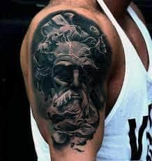 Zeus Tattoo Meaning 20 Tattoo Seo