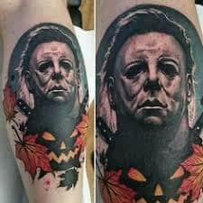 Michael Myers Tattoo 8 Tattoo Seo