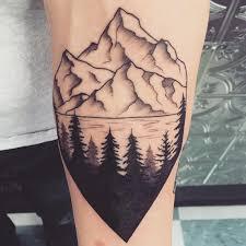 20 Japanese Pine Tree Tattoos Ideas And Designs