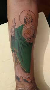 San Judas Tadeo Tattoo 21 Tattoo Seo