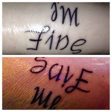 Depression Tattoos 21 Tattoo Seo