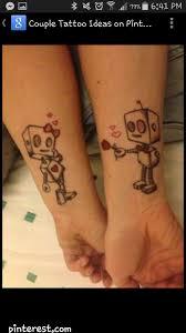 Bonnie And Clyde Tattoos 41 Tattoo Seo