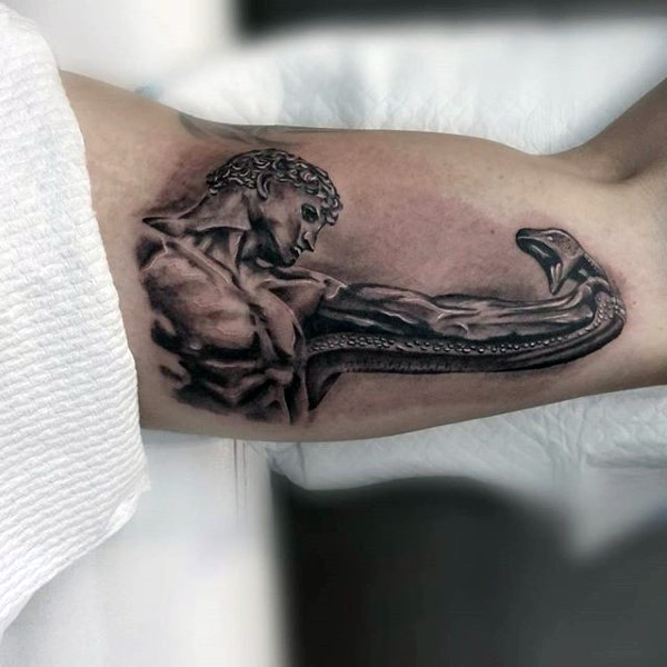 Small Tattoo Ideas For Men Arm