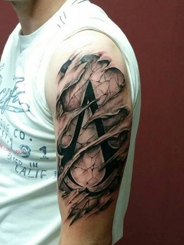 20 Hard Rip Tattoos For Men Ideas And Designs