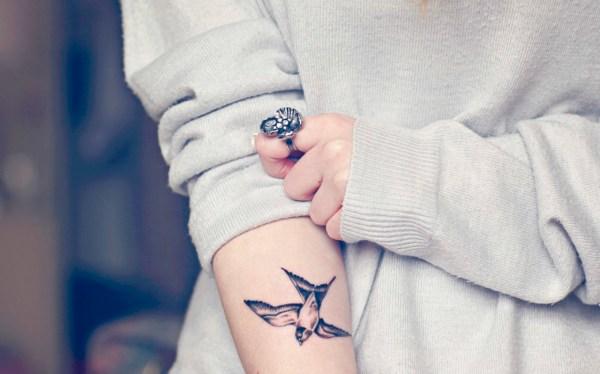bird tattoos design ideas
