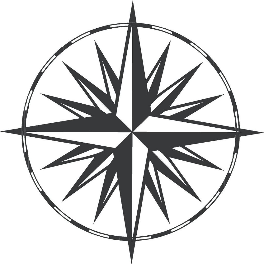 Compass Tattoos Designs Ideas And Meaning