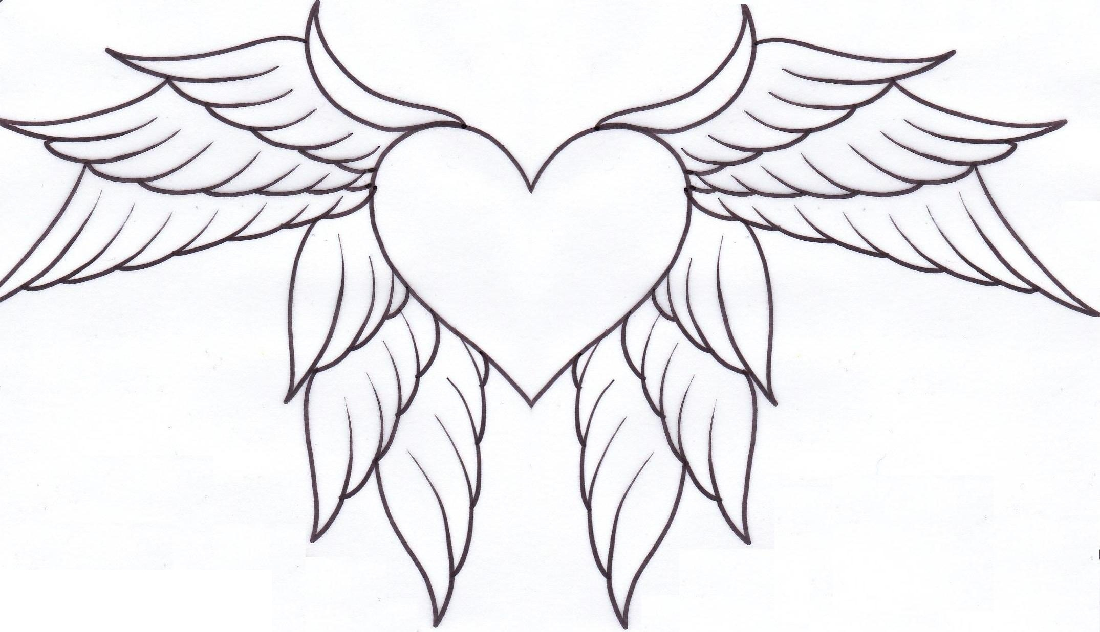 Heart Tattoos Designs Ideas And Meaning