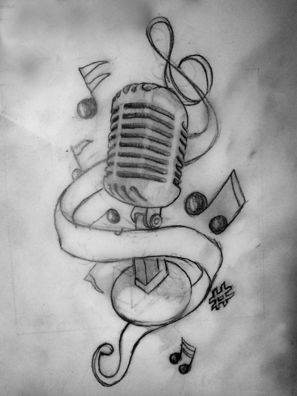 Music Tattoos Design Ideas And Meaning