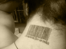 Barcode Tattoos Design Ideas And Meaning