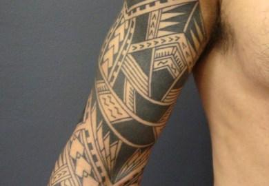 Samoan Tattoo Designs On Pinterest Samoan Tattoo