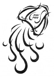aquarius tattoos design ideas