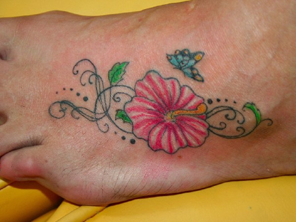 20 Flower Tattoos With Meaning Ideas And Designs