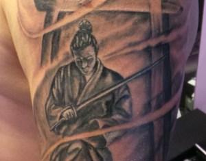 Japanese Artwork Tattoo Designs