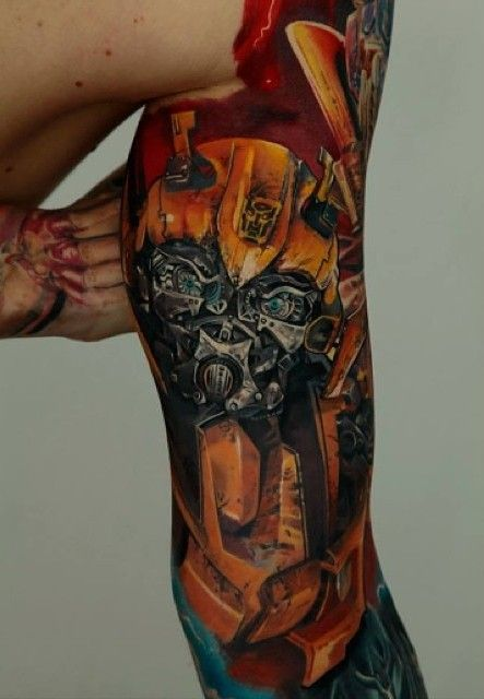 Cute Wallpaper Save The Animals Transformers Tattoos Designs Ideas And Meaning Tattoos