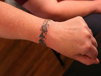 Bracelet Tattoos Designs, Ideas and Meaning | Tattoos For You