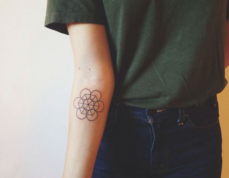 Inner Forearm Tattoos Designs Ideas and Meaning  Tattoos
