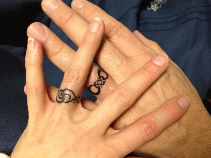 Best Married Couple Tattoos