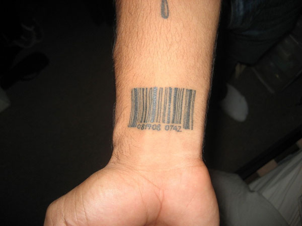 Small Wrist Tattoos Designs Ideas and Meaning  Tattoos For You
