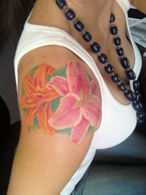 20 Sexy Arm Tattoos Girly Ideas And Designs