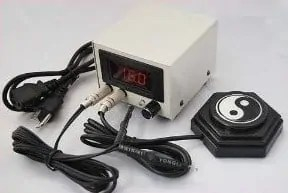 Power supply in the kit