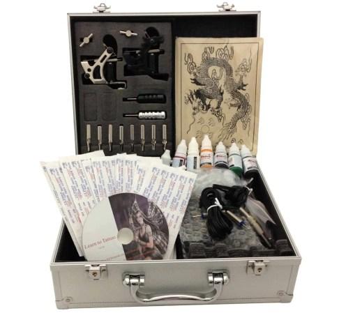 E-onsale full tattoo machine kit