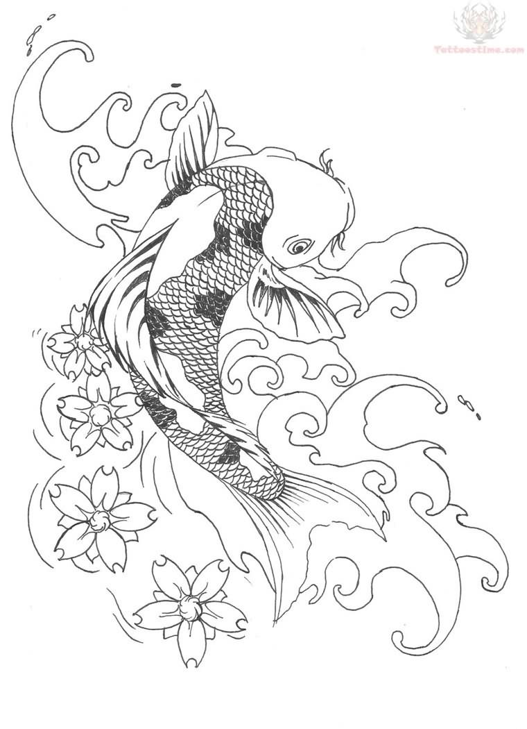 Cartoon Catfish Cake Ideas and Designs