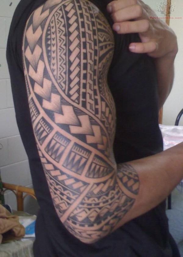 samoan tattoo & design