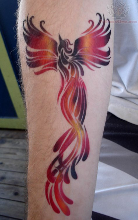 airbrush tattoo & design