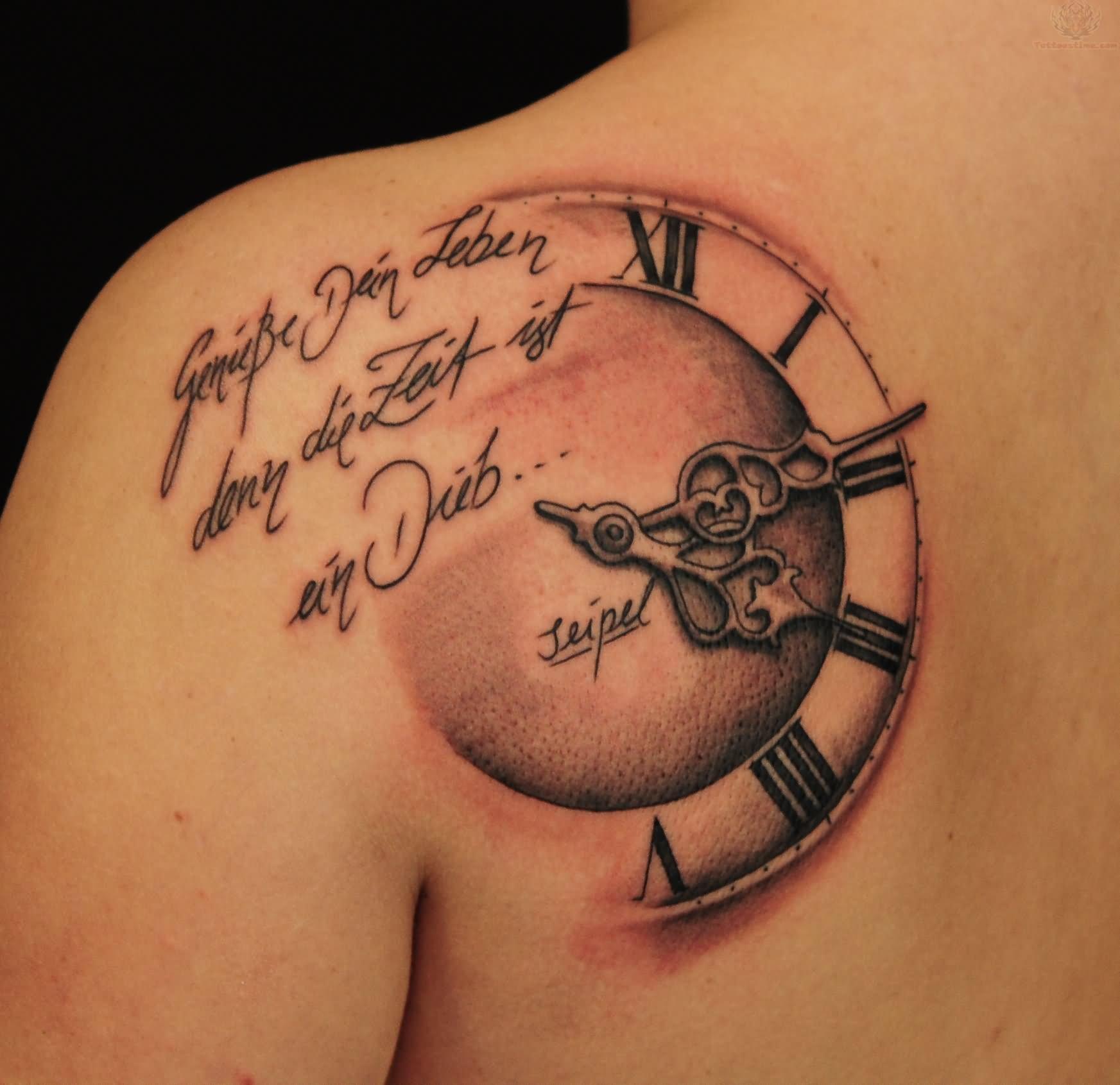 Dragon Grandfather Clock