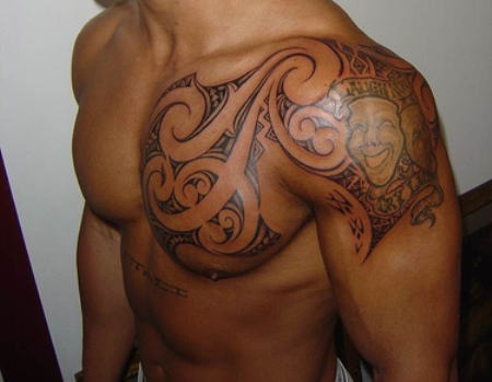 20 Left Shoulder Chest Tattoos For Women Ideas And Designs