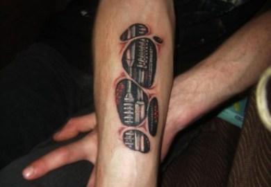 Tattoo Designs For Right Arm Sleeve Tattoodo
