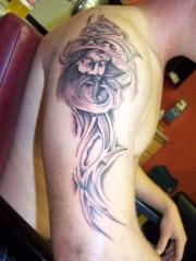 aquarius tattoo & design