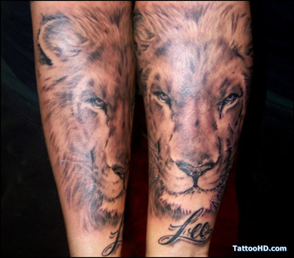 20 Awesome Lion Tattoos Sleeves Ideas And Designs