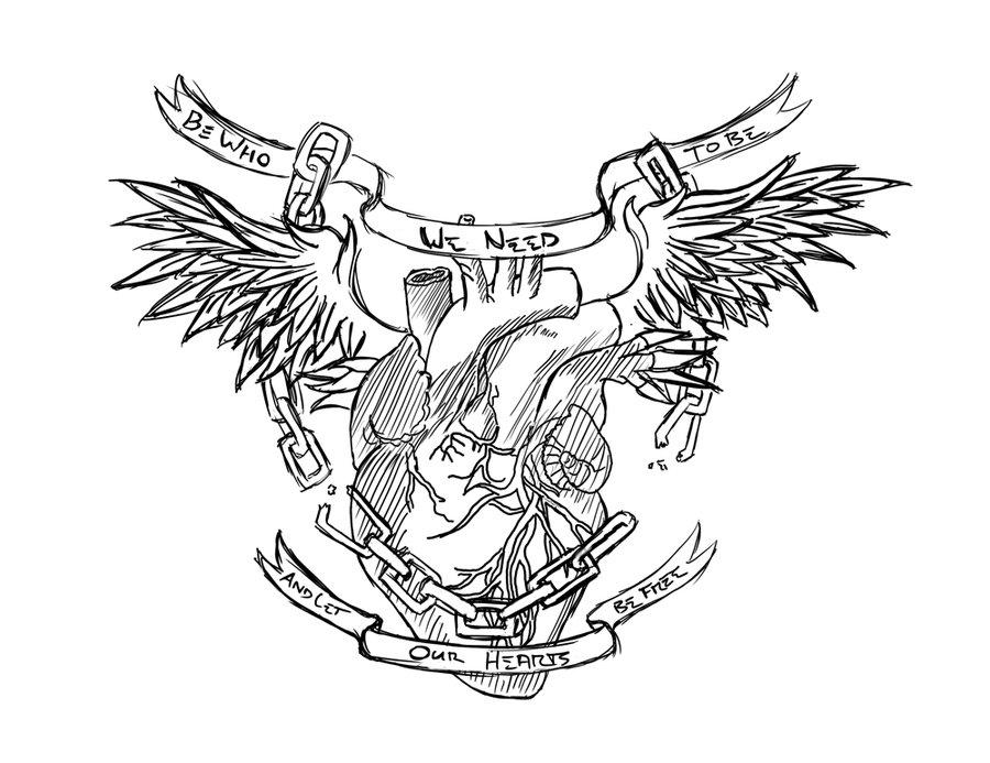 Tribal Tattoos Page 72