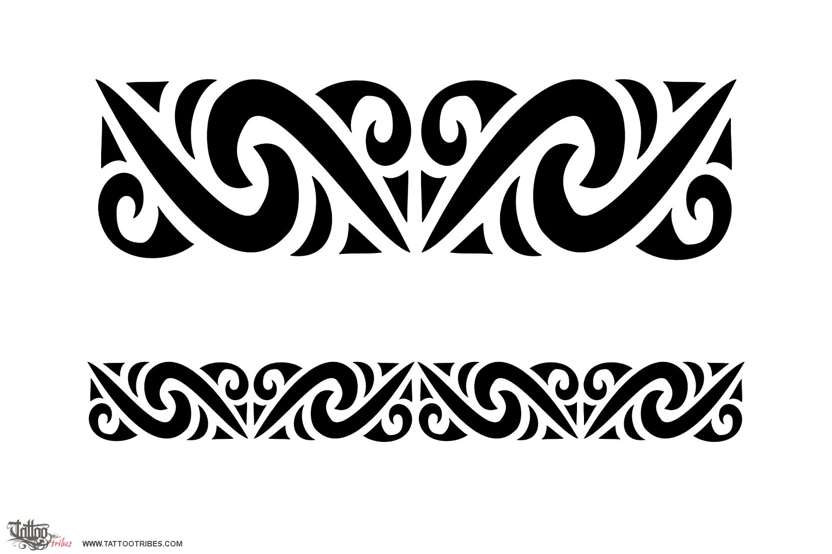 Armband Tattoo Images & Designs