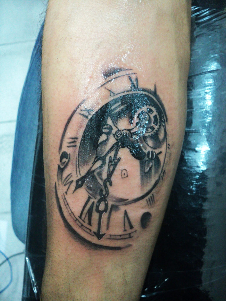 Star Tattoo Images  Designs