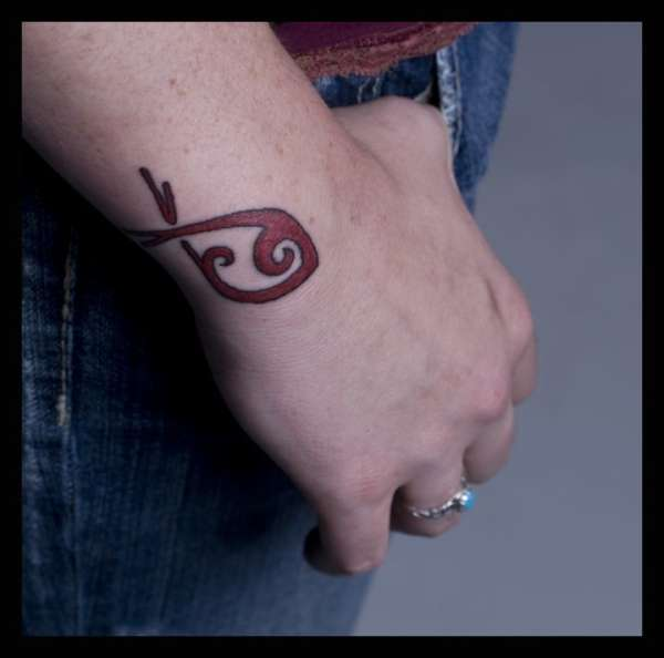 20 Wrist Tattoos For Women Fish Ideas And Designs