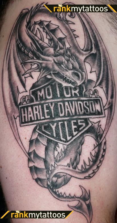 Dragon Tattoo Designs For Men Forearm