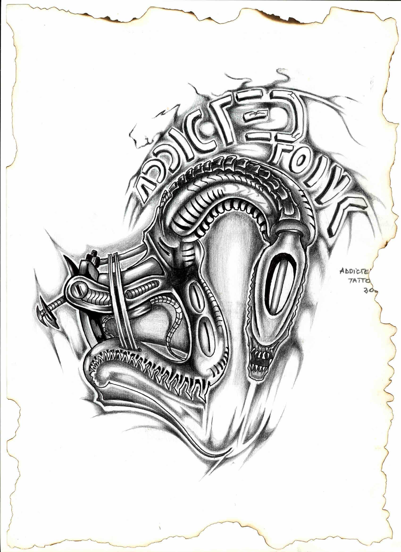 Tattoo Machine Tattoo Images Amp Designs