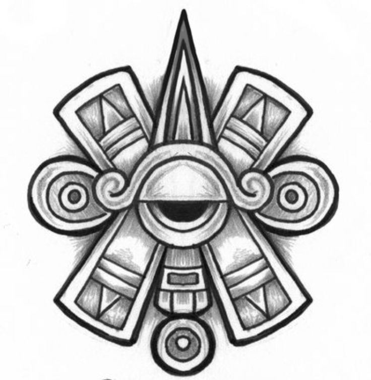 Tribal Symbol Meaning Family
