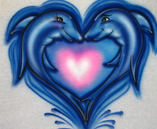 Cute Arabic Girl Wallpaper Dolphin Tattoo Images Amp Designs