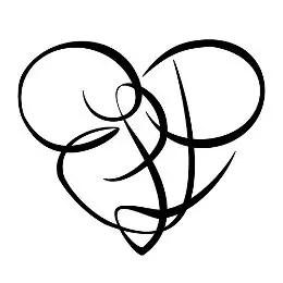 Tattoo Of Sv Heart Union Tattoo Custom Tattoo Designs On