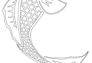 Dragon Stencil Designs On Pinterest Dragon Stencils And
