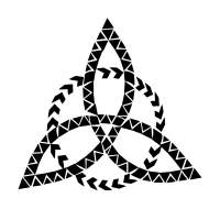 Tattoo of TATTOO TRIBES: tattoos: africa, African