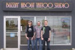 Buzzin' About Tattoo Studio