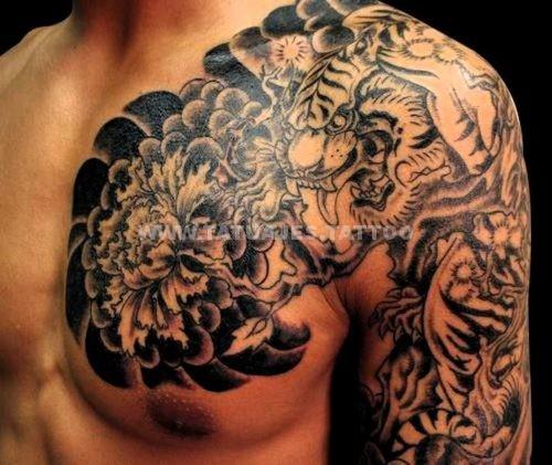 50 Ideas De Tatuajes De Japoneses Foto Y Significado
